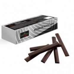 Chokladpinnar för bakning