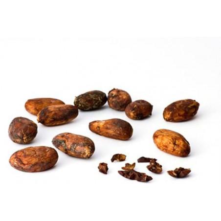 Kakaobönor. Cuyagua. Venezuela. 500g