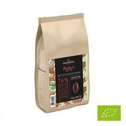 Millot Plantage 74% 400g pellets
