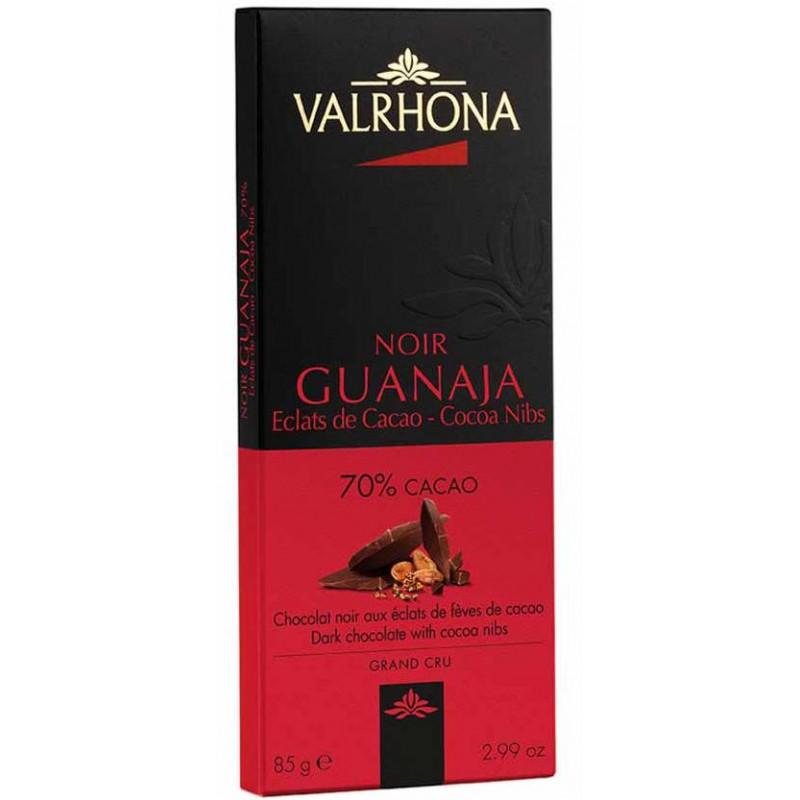 Guanaja Grué 85 gr kaka 10-pack