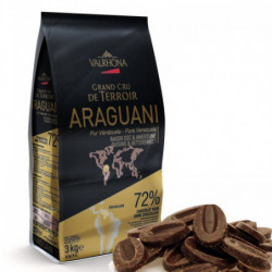 Araguani 72% 3000gr. pellets
