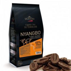 Nyangbo 68% 400 gram