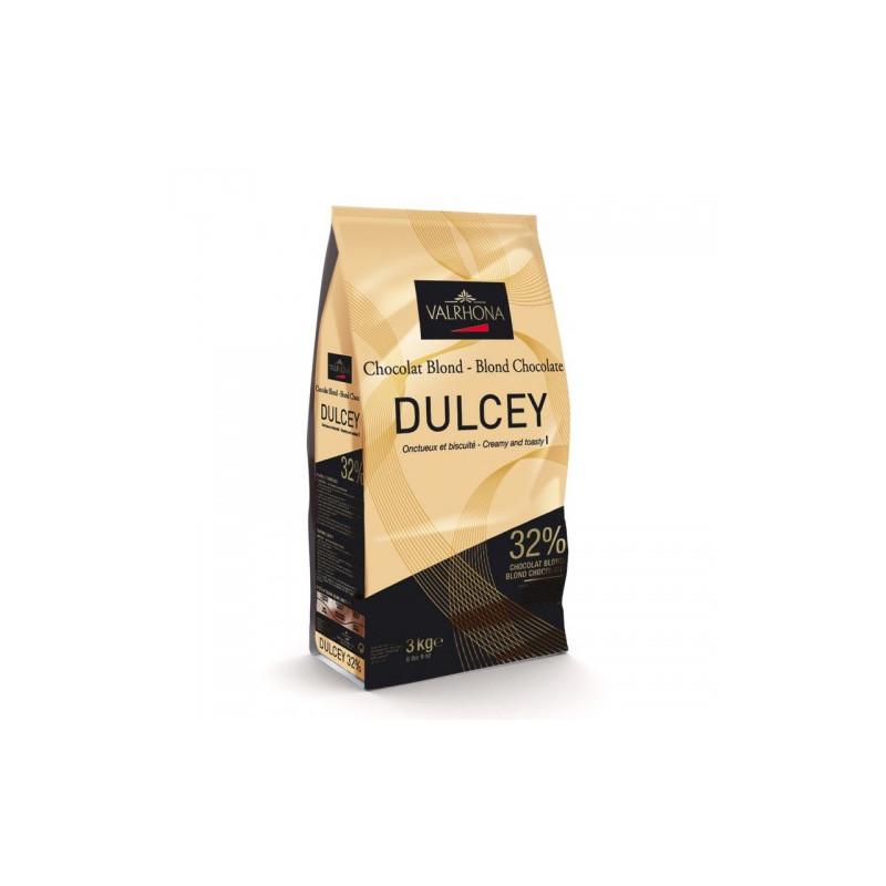 Dulcey 32 % Vit 400g