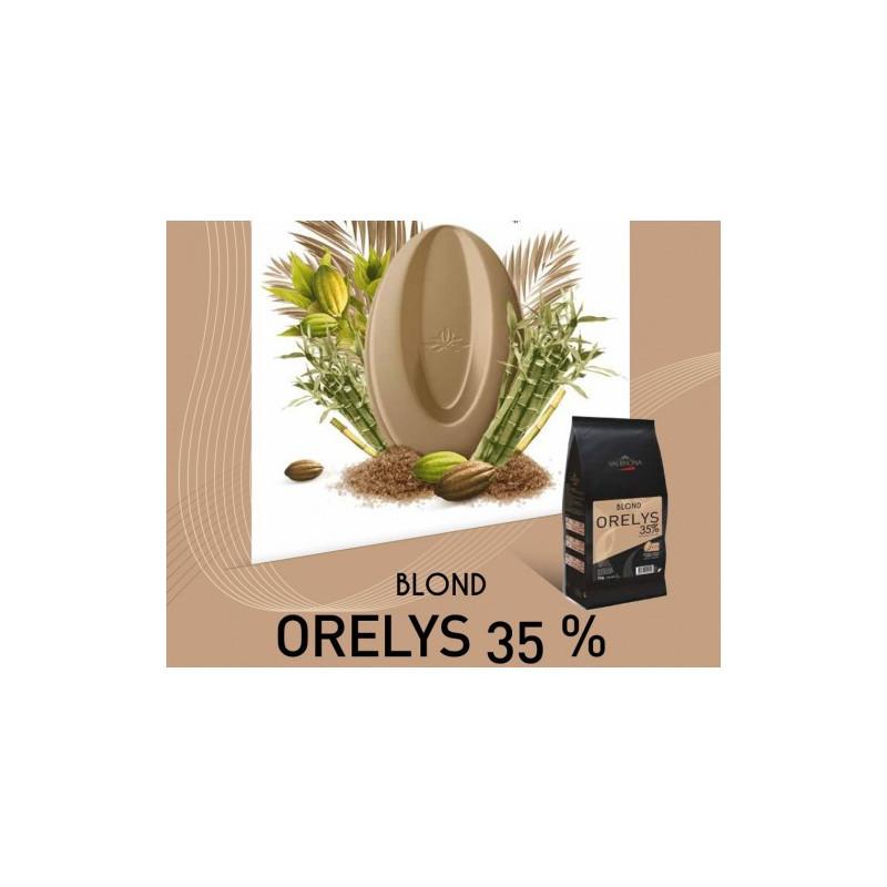 Orelys 35 % Vit. 400 gram