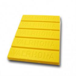 Dekormassa Gul 35% 200g block