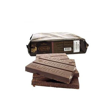 Taïnori Pâte kakaomassa 100% 200gr kaka